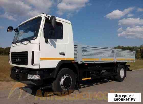 Продажа Маз-5340C3-570-005, г/п 11 тонн, 273 л.с Барнаул