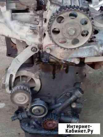 Двигатель на запчасти Ханская