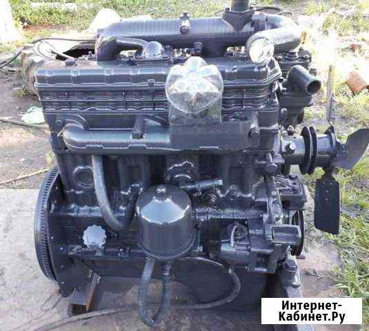 Двигатель мтз 245 Курск