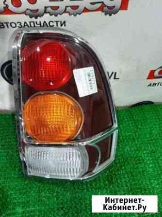 Стоп правый Chevrolet Trailblazer T370V LM4 2004 Владивосток