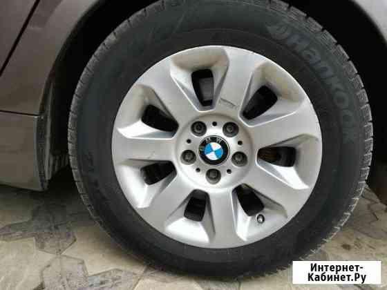 Колеса на BMW (оригинал) Махачкала