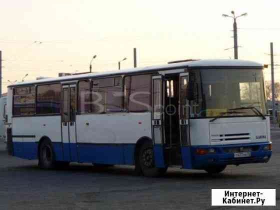 Автобус Karosa 954 (кароса) Нижневартовск