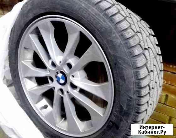 Колеса BMW R17 Северск