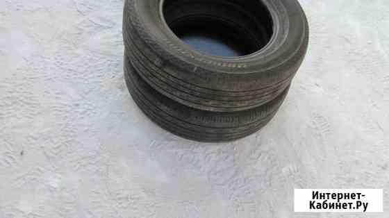 Пара. Б/П по РФ Bridgestone Regno GR-XT 185/65 R14 Бийск