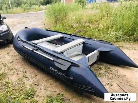 Лодка пвх catran marine-360 Череповец