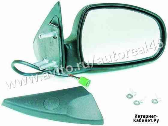 Зеркало боковое Ваз 1118 2190 Электропривод правое Курган