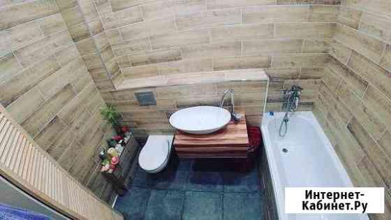 Укладка плитки. Ремонт ванной под ключ Екатеринбург