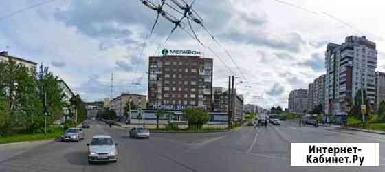 Место под баннер 3.2 кв. м Мурманск
