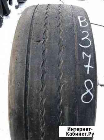 385 65 22.5 бу грузовая шина Matador арт. В378 Новосибирск