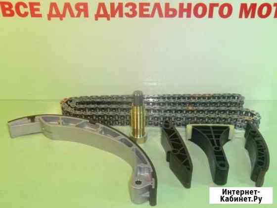 Комплект грм D27DT Курган