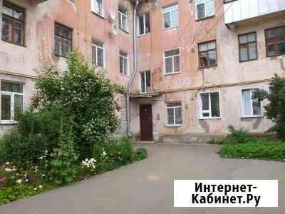 3-комнатная квартира, 68 м², 3/3 эт. Комсомольск