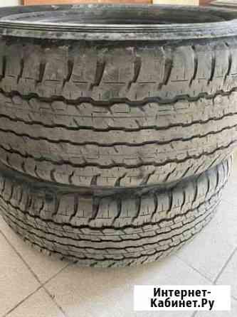 Шины Dunlop AT22 285/60 R18 Канск
