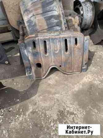 Защита двигателя Рено логан Курск