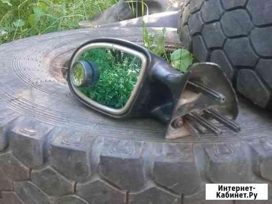 Зеркало заднего вида на opel vektra Мурманск