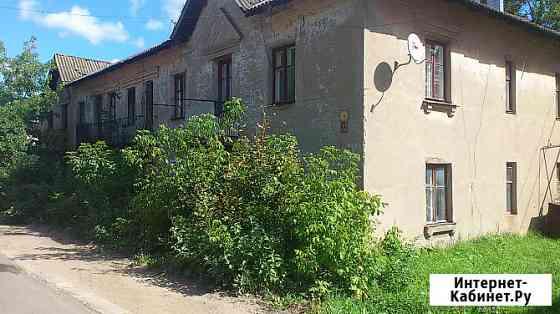 3-комнатная квартира, 53 м², 2/2 эт. Комсомольск