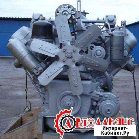 Мотор ямз-236М2 Вязьма