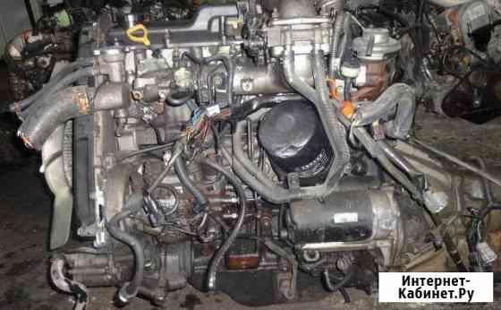 Toyota Highlander Кирсанов