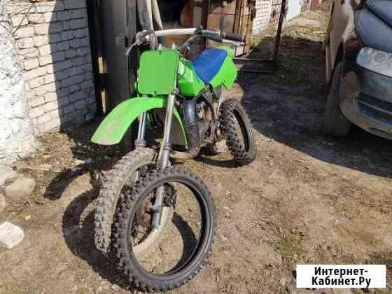 Продам Kawasaki kx85 Чапаевск
