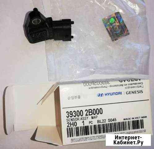 393002B000 Hyundai-Kia Датчик абсолютного давления Петрозаводск