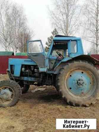 Трактор мтз 82 Переславль-Залесский