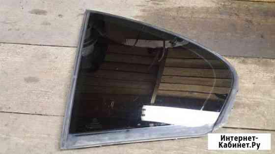 Стекла задней левой двери бмв 7 е65/е66 Вышний Волочек