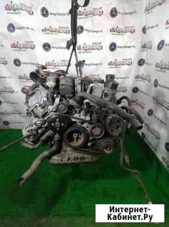 Двигатель Mercedes E240 W210 112914 2001 Владивосток