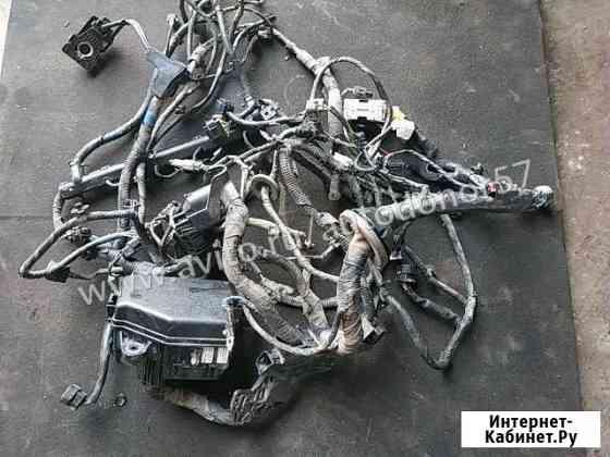 Блок предохранителей Kia Rio 2013 год 1.6 механика Орёл