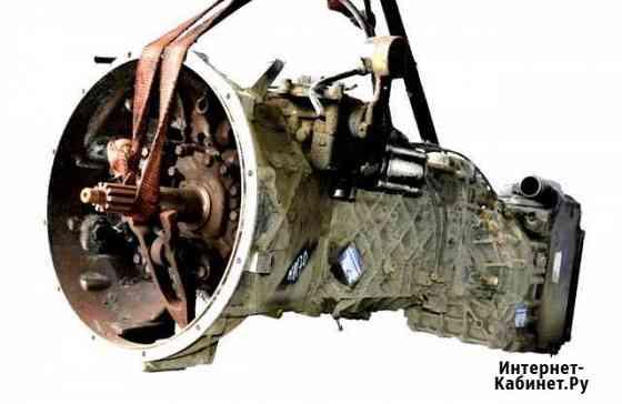 Коробка передач (кпп) MAN TGA ZF 16 S 2321 TD Торжок