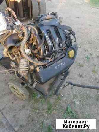 Мотор Ланд Ровер Фриландер 2.0д 2003г Калининград