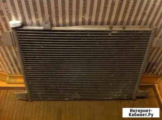 Радиатор кондиционера Suzuki Grand Vitara 98-05 Пенза