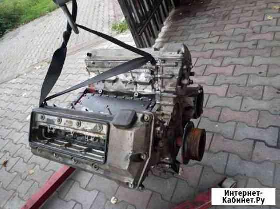 Двигатель BMW Х5 4,4 М62В44TU Калининград