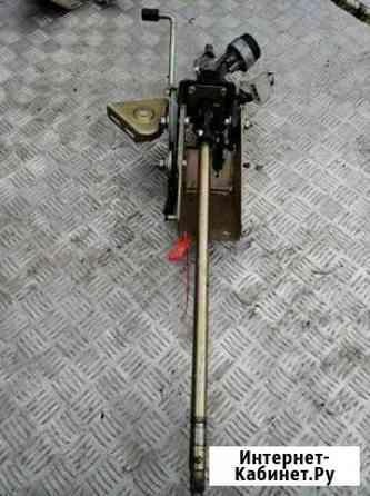 Рулевая колонка Uaz Patriot 23632 2.7 бензин Ижевск