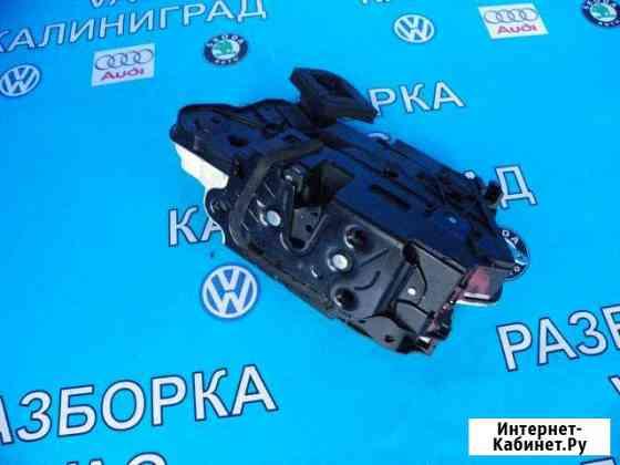 Замок водительский VW Golf 6 Калининград