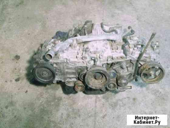 Продам двигатель ej161 Ярославль