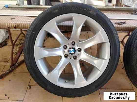 Колеса R 20 на BMW Х5 Керчь