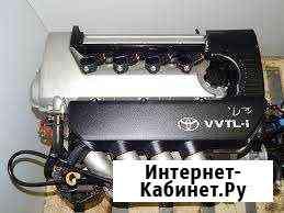 Двигатель 2ZZ Toyota Разборка Иномарок МКПП АКПП Астрахань