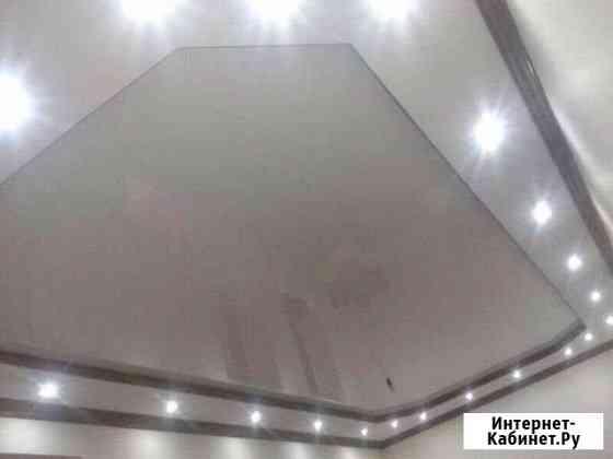 Натяжной потолок Грозный