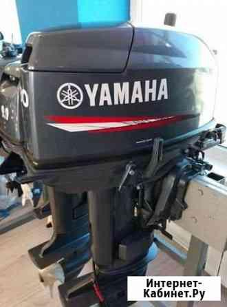 Лодочный мотор Yamaha 30 Высокое