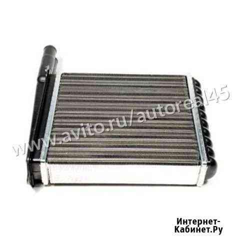 Радиатор отопителя(печки) Ваз 1118 Luzar Курган
