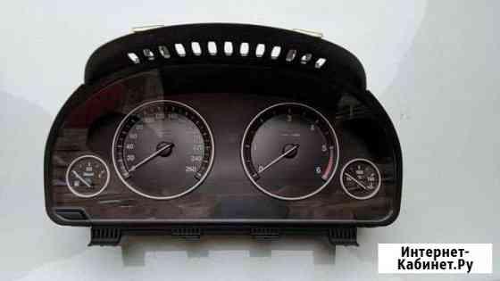 Панель приборов BMW F серии Тюмень