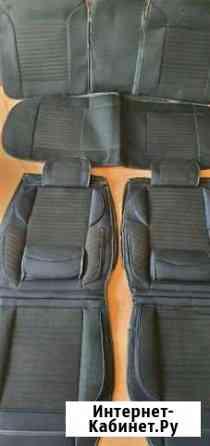 Комплекты авточехлов для водителей такси Омск