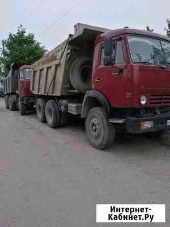 Доставка сыпучих грузов Тула
