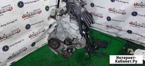 Двигатель Nissan Juke YF15 HR15 2010 Владивосток