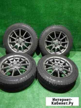 Комплект 3766) диски R16 OZ Racing Иркутск