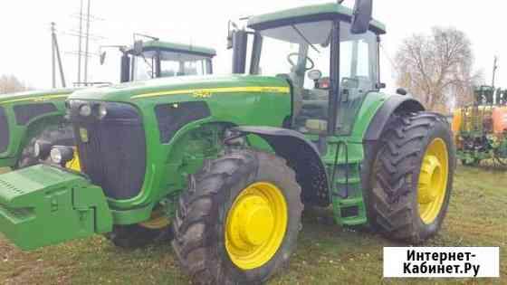 Трактор колесный John Deere(Джон Дир) 8420 Орёл