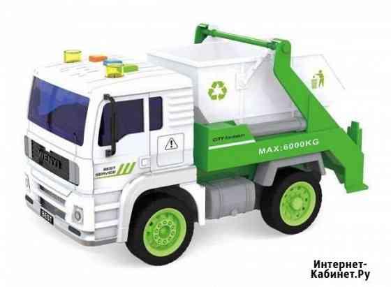 Вывоз мусора от 1 м/куб Морозова