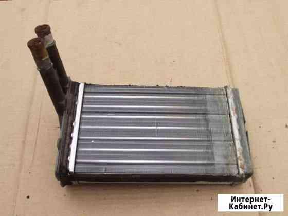 Радиатор печки Audi b3 Тверь