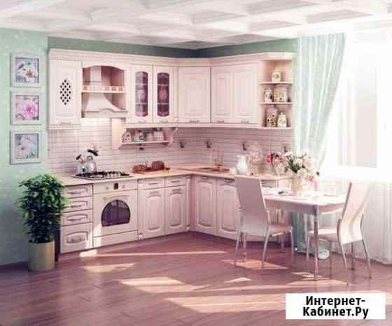 Кухни На Заказ Ростов-на-Дону