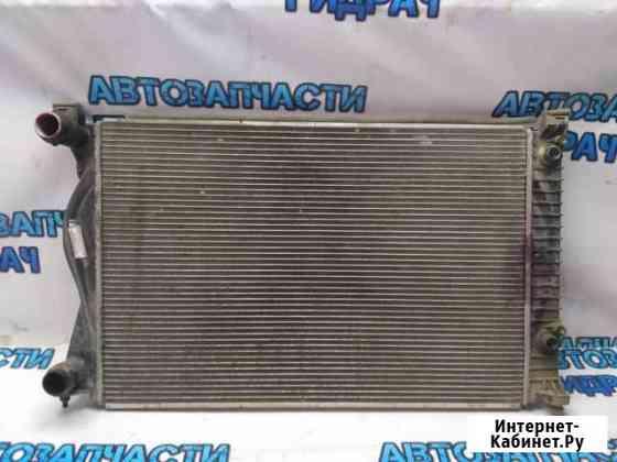 Радиатор основной Audi A6 2007 4F0121251R Тюмень