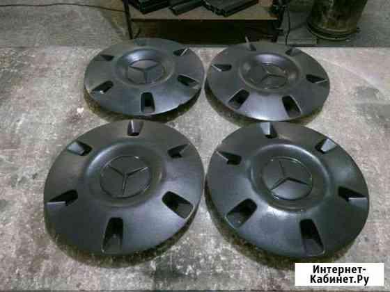Продам колпаки на диски Мерседес спринтер Калининград